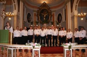 12. Konzertteilnehmer 1, 'I Cantori del Caldone' - Cerlongo (DSC01336)