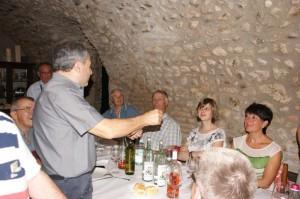 3. Weinprobe im Gewölbekeller 1 (DSC01281)