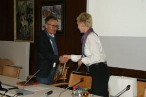 BM Binder verabschiedet sich von Swetlana (DSC02515)