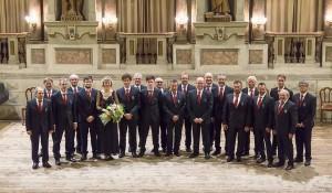 Coro Cantori del Caldone 1.1